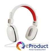 eProduct Photography Earphones