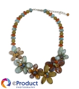 eProductPhotography Jewelry Necklace