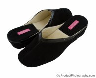 eProduct Photography products slippers